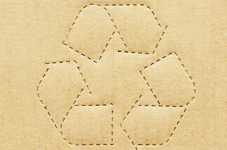 Nightwatch, focus on  biodegradable and recyclable packaging