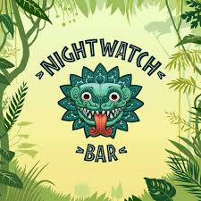 Nightwatch Bar + the House of Chi