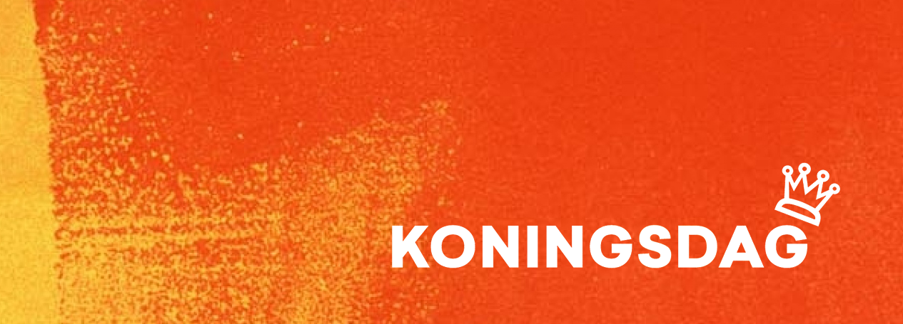 Kingsday together with Nightwatch!