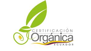 Certificación Organica en Ecuador? Check!