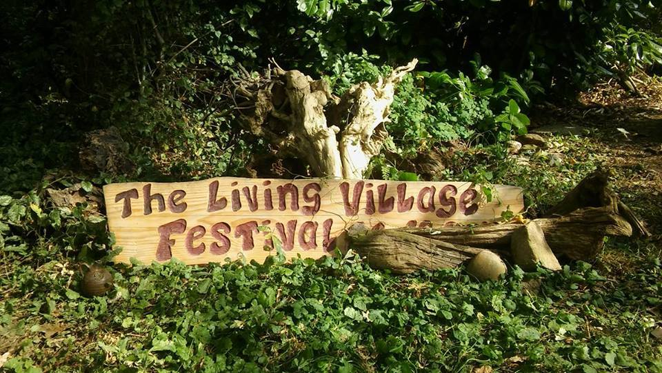 Nightwatch at The Living Village Festival