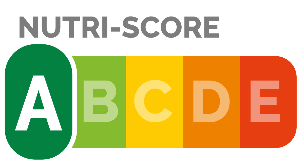 Nightwatch scores a triple A nutriscore